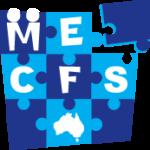 ME/CFS Australia logo